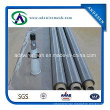Plain Weave/Twill Weave/Dutch Weave SUS 304 Stainless Steel Wire Mesh