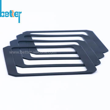 Customize Mechanical Oil Silicone Rubber Seal Washer