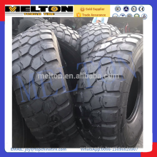 ADVANCE military tires 15.5R20 with long use life