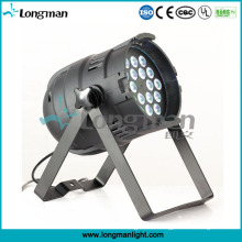 Mini-Theater-Stadiums-Licht RGBW 4 In1 DMX 18X10W LED