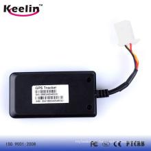 GPS Tracker para vehículo con Android y seguimiento de APP, GPS y Lbs Posicionamiento y Seguimiento (TK115)