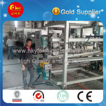 Superior Quality EPS and Rockwool Sandwich Panel Manufacturing Machine