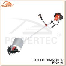 Moissonneuse-batteuse Powertec 43cc 1.4kw (PTGH-01)