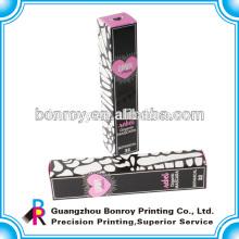 embalaje e impresión de cajas de pasta de dientes
