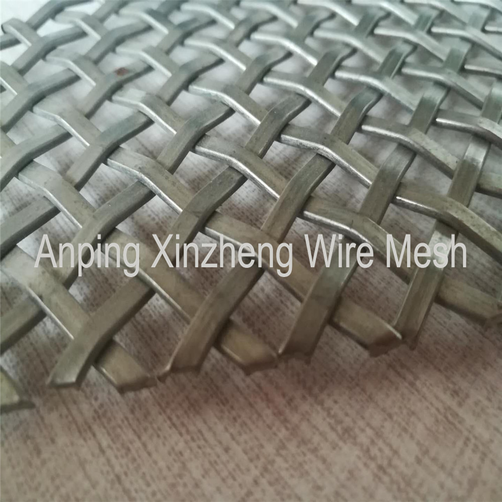 Crimped Wire Cloth