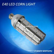 E40 lámpara de calle productos de iluminación para jardín luz de la calle