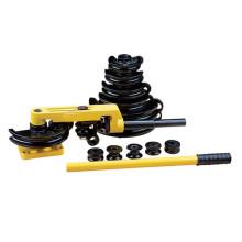 HHW-25S manual compact mini pipe bender tools