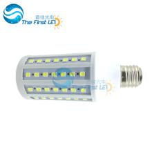 5050 smd led corn light 15w e27 e14 warm cool white led lamp factory sell