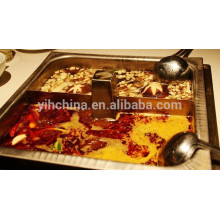 200g Tomato flavour hot pot seasoning in a double pan