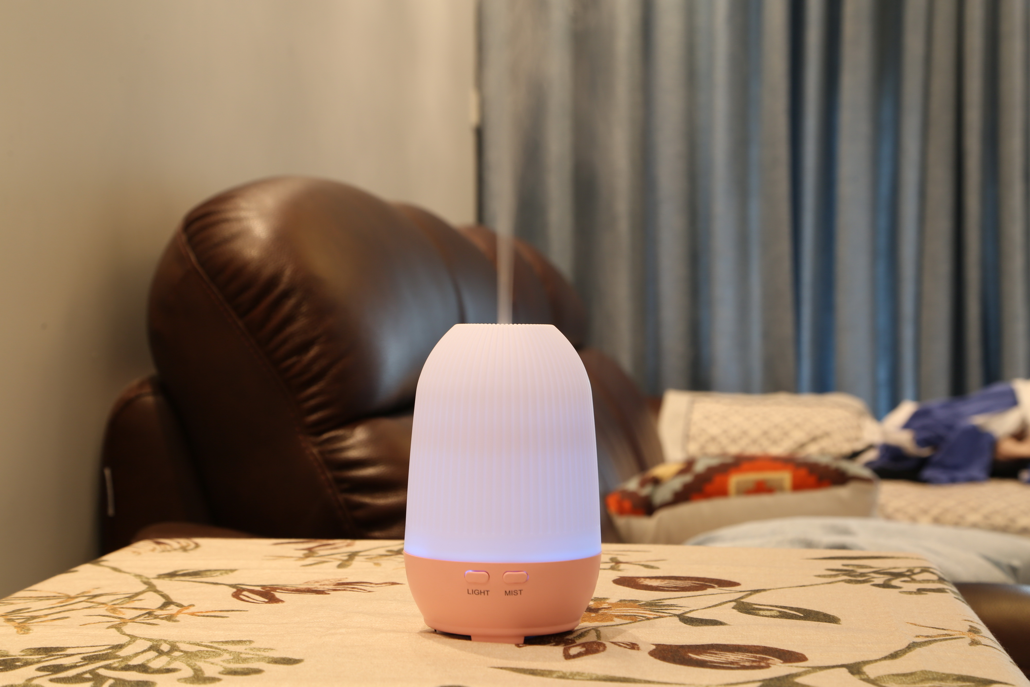 Aromatherapy Fragrance Diffuser Humidifier