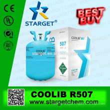 Best Quality Eco energy Good sale conditioner gas r507
