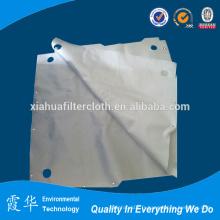 Presses à filtre en tissu en polypropylène