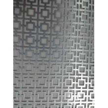 Dekorative Perforierte Metallplatte