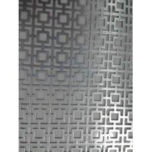 Decorative Perforated Metal Panel