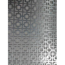 Perforated Metal Panel for Decorative