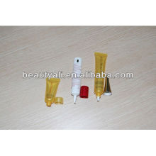 Диаметр 19мм косметическая упаковка пластиковая трубка