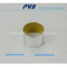 Paliers de palier à billes fendus PM 7025 SY, lubrifiés à l'huile ou à la graisse