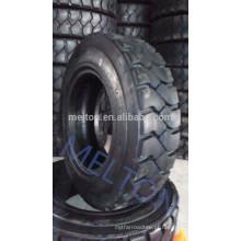 entrega rápida 28x9-15 pneu de empilhadeira + tubo + flap preço barato