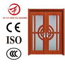 Bisagra de puerta de ducha Puerta de MDF de PVC Made in China