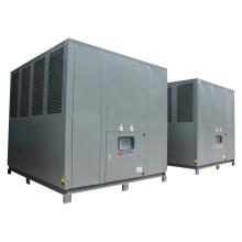 Luftgekühlte Kältemaschinen Industrielle Luftkühler