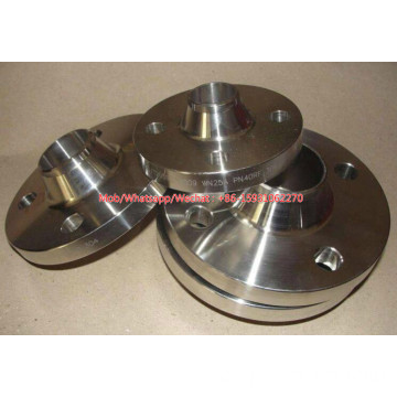 PN40 RF CS WN flange