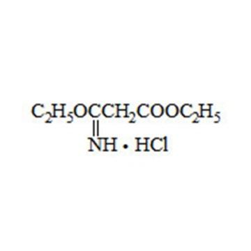 Ethylβ-ethoxyl-β-imido-propionate hydrochloride CAS 2318-25-4
