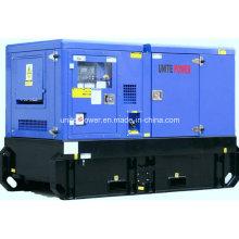 Yanmar 30kVA Soundproof Diesel Power Generator Set (UYN30)