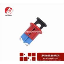 Bloqueio do disjuntor em miniatura Wenzhou BAODI (pinos para dentro) BDS-D8602