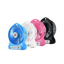 4′′ Mini Fan with Good Design