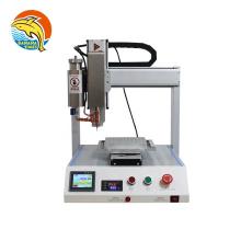 New product ideas 2021 vape cartridge filling machine high quality TF1 cbd cartridge filling machine