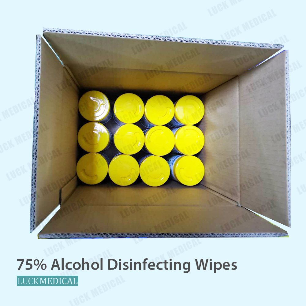 Mp Disinfecting Wipes03 Medical Alcohol