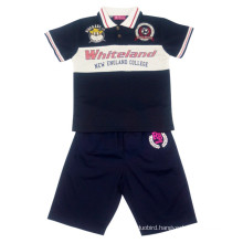 Summer Boy Kids Suit for Children′s Apparel