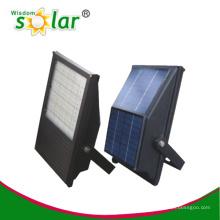 JR-PB001 CE & patente LED luz de inundação Solar