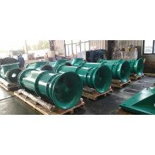Submersible Vertical Sewage Pump