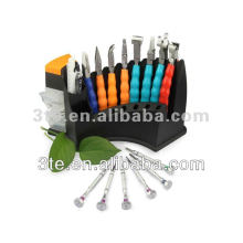 Комплект оптических инструментов, комплект оптических инструментов (большой)