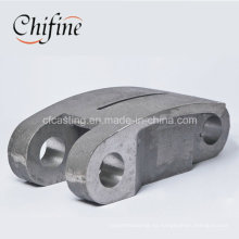 China Producto de fundición de enlace de cadena de alta calidad