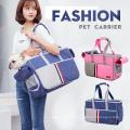 Mode de plein air Portable Respirant Soft-face Pet Voyage Sac de Transport de Chien