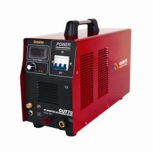 Máquina de corte do plasma do inversor (CUT70)