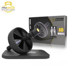 Fitness Roller Wheel AB Power Wheel