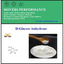 Food Grade High Quality Dextrose wasserfrei / D-Glucose wasserfrei