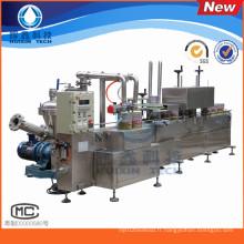 Machine de remplissage de haute qualité pour la peinture de plancher / encre