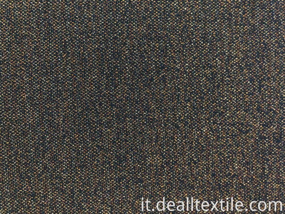 Polyester nylon LUREX FABRIC