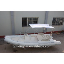 RIB700 große aufblasbare Boot mit ce
