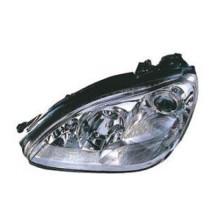 Auto lámparas de cabeza de coche para Benz S350 W220 '02