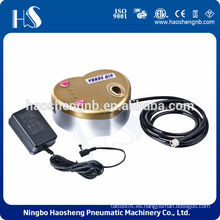 Preciosos kits de compresor aerógrafo de la batería HS08-2AC