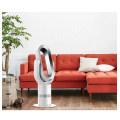 Réchauffeur de ventilateur sans lame de haute qualité en ABS portatif de 10 pouces à Guandong