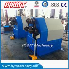 WYQ24-30 máquina de laminación y dobladora de perfiles hidráulicos
