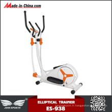 Vélo elliptique de formateur de résistance magnétique essentielle à vendre