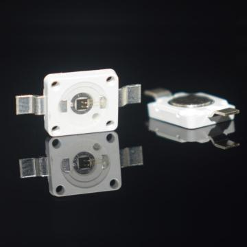High Power IR 850nm LED 2W Epistar Chip