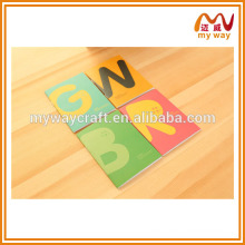 best selling hot chinese products of small size student notebook, custom diary